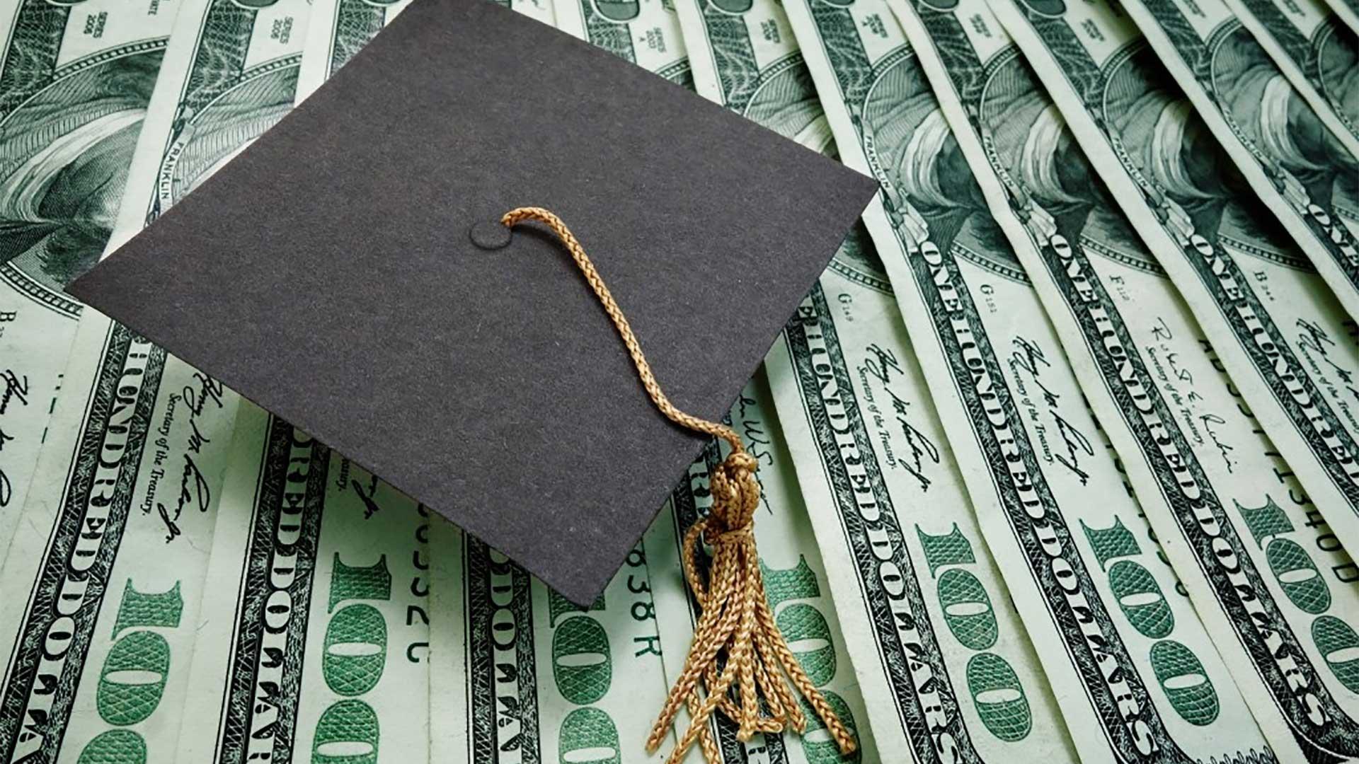 Strange Scholarships
