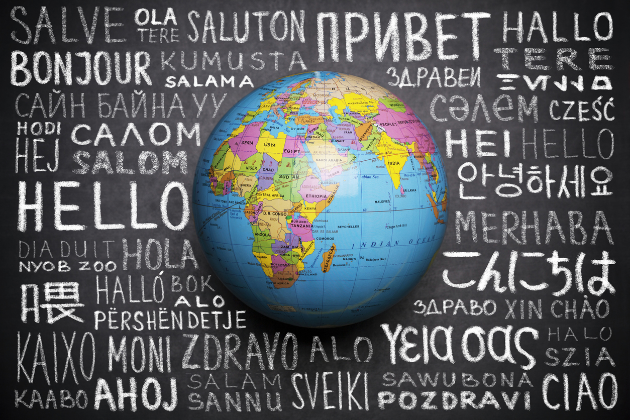 Translation Services Struggle to Meet Linguistic Diversity in London